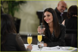 Victoria Justice - 'Cooper Barrett's Guide to Surviving Life' Stills