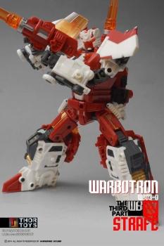[Warbotron] Produit Tiers - Jouet WB03 aka Computron - Page 2 FNY0fAke