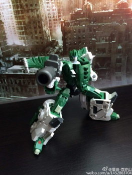 [FansProject] Produit Tiers - Jouet Saurus Ryu-oh aka Dinoking (Victory) | Monstructor (USA) - Page 2 BBAa7DXV