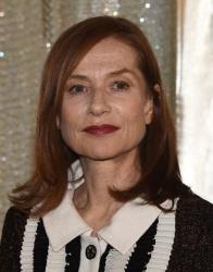 Isabelle Huppert - 15th French Film Week Opening @ Kino International in Berlin - 12/09/15