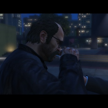 GTA V Screenshots (Official)   - Page 6 HsTyoFE3