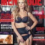 Gatas QB - Filipa de Castro Menscode Dezembro 2014