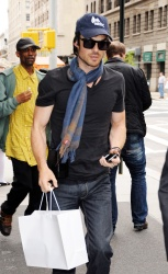 Ian Somerhalder - Out and About in New York City 2012.05.07 - 5xHQ 1wstmMhW