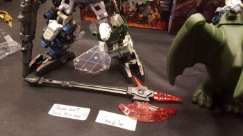 [FansProject] Produit Tiers - Jouet Saurus Ryu-oh aka Dinoking (Victory) | Monstructor (USA) K9ZW2qkg