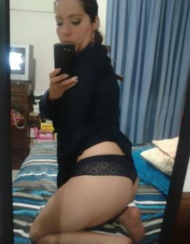 fotos caseras venezolanas desnudas: