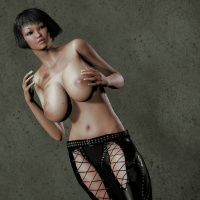 3D Art Collection by Almeidap