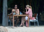 Gwyneth Paltrow spotted in bikini while on vacation in Mexico - January 14-2016 x31