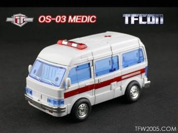 [TFC Toys] Produit Tiers - OS-01 Ironwill (aka Ironhide/Rhino) & OS-03 Medic (aka Ratchet/Mécano) GEp574DP