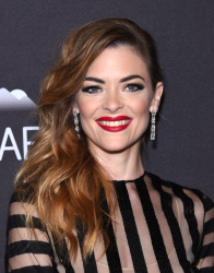 Jaime King - 2016 InStyle & Warner Bros. 73rd Annual Golden Globe Awards Post-Party @ the Beverly Hilton Hotel in Beverly Hills - 01/10/16