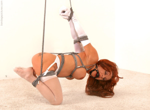 Tags (Genre):  Fetish, BDSM, Tied, Bondage