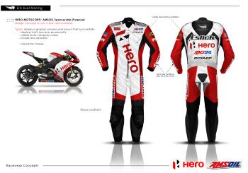 Hero MotoCorp  And Erik Buell Racing developing 250cc sports bike