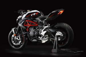 2017 MV Agusta Brutale 800 RR unveiled at the EICMA