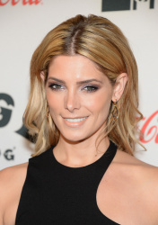 Ashley Greene – CBGB New York City premiere Oct.