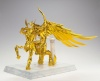 Sagittarius Seiya Gold Cloth AbumktOD