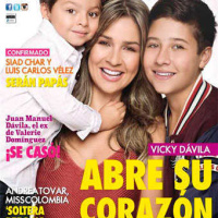 TV y Novelas Colombia - 10 Junio 2016