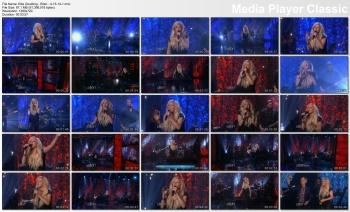 Ellie Goulding - Ellen - 4-15-14