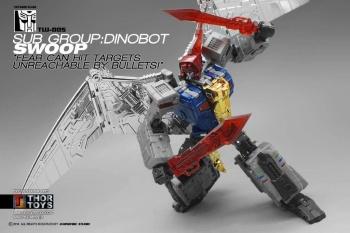 [Toyworld][ZetaToys] Produit Tiers - Jouet TW-D aka Combiner Dinobots - Page 2 7lQMSRhG