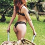 Gatas QB - Catalina Lipca Revista J 456