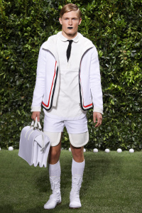 Tom Barker the fashion spot