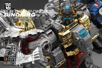 [Toyworld][ZetaToys] Produit Tiers - Jouet TW-D aka Combiner Dinobots - Page 2 DNLzLEEe