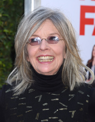 Diane Keaton - Love The Coopers Premiere @ the Park Plaza in Los Angeles - 11/12/15