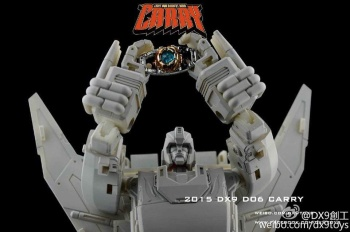 [DX9 Toys] Produit Tiers - Jouet D-06 Carry aka Rodimus et D-06T Terror aka Black Rodimus LZAsNFHg