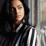 Camila Mendes - New York Moves Magazine 2017 (Nathan Johnson) Ve1HQCcK