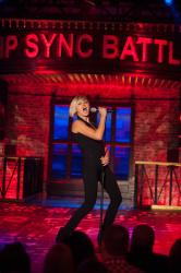 Malin Akerman - Lip Sync Battle Season 1 Episode 7