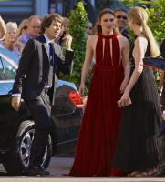 Keira Knightley - 'La Traviata' Premiere in Rome 5/22/16