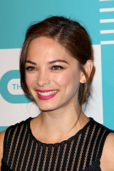 Kristin Kreuk -The CW Network's New York 2015 Upfront Presentation @ The London Hotel in New York City - 05/14/15