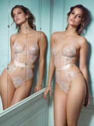 Victoria's Secret Lingerie (2012)