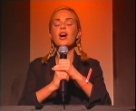 Louise Redknapp / Top Of The Pops 2001 / Stuck In The Middle (+ bonus gif)