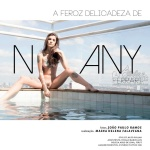 Gatas QB - Nany Ferrari Revista Sexy Agosto 2015