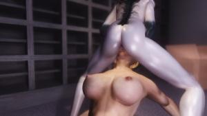Skyrim Jenny's Sex adventure Ep.1