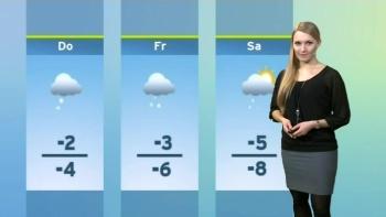 Anna Gröbel -Augsburg TV -Allemagne Adlpolkb