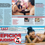 Camy G Revista H Julio 2017 | the4um.com.mx