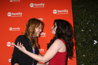 Кэти Леклерк, фото 225. Katie LeClerc 2012 ABC Family West Coast Upfronts in Hollywood - May 1, 2012, foto 225