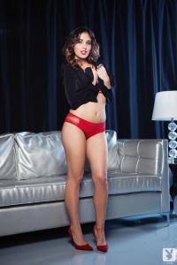 PH7hIvFd Anna Capri Red Hot Nude
