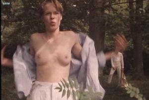 camilla herrem naken agnes kittelsen naken