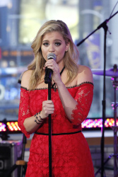 Lauren Alaina - Good Morning America: January 31st 2017