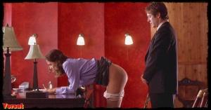 Maggie Gyllenhaal in Secretary (2002) TN4N5nkV