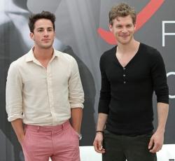 Joseph Morgan and Michael Trevino - 52nd Monte Carlo TV Festival / The Vampire Diaries Press, 12.06.2012 - 34xHQ VyCvx0kJ