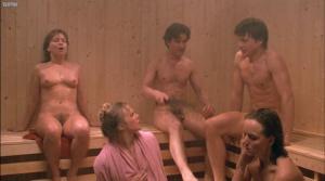 erotiske dk mari maurstad naken