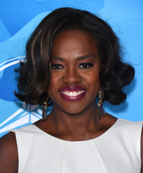 Viola Davis - WWD And Variety Inaugural Stylemakers' Event @ Smashbox Studios in Culver City - 11/19/15