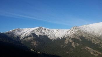 20/02/2017. Valle de la Barranca, Ortiz, Bambi, El Ventorrillo y vuelta para la Barranca. NGrRRKIB