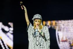Rihanna @ Roskilde Festival July