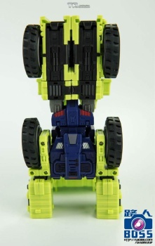 [Toyworld] Produit Tiers - Jouet TW-C Constructor aka Devastator/Dévastateur (Version vert G1 et jaune G2) - Page 4 YKUeLq9t