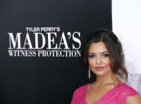 Даниэль Кэмпбелл, фото 63. Danielle Campbell Madea's Witness Protection Premiere - New York - June 25, 2012, foto 63
