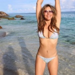 Elizabeth Hurley Instagram Thread