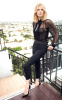 Charlize Theron Jeff Vespa Photoshoot 2015